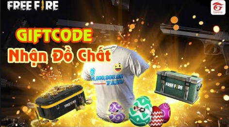 code free fire