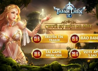 code thanh chien 3d
