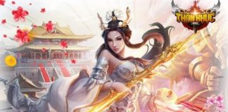 giftcode thần khúc mobile