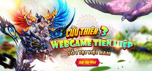 giftcode cuu thien 3