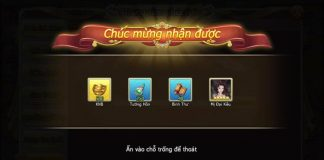 giftcode dai chien tam quoc